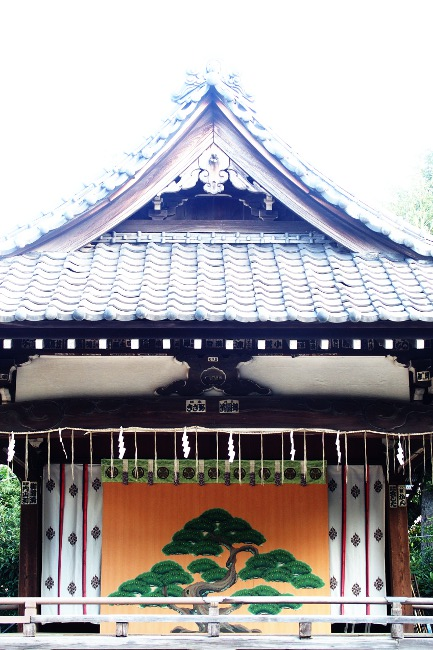 A 品川神社 33.JPG