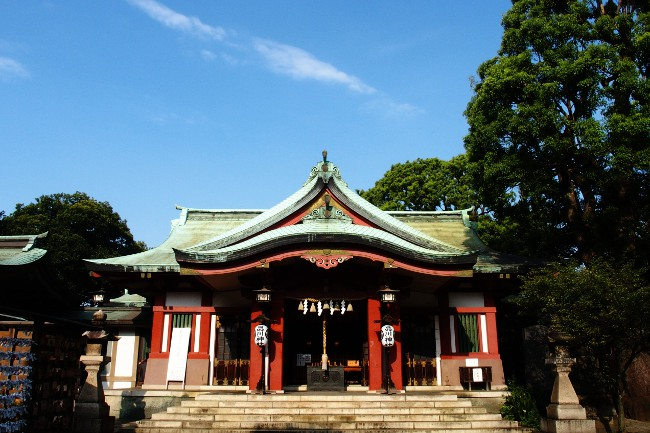 A 品川神社 62.JPG